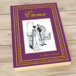 Personalised Book - Emma