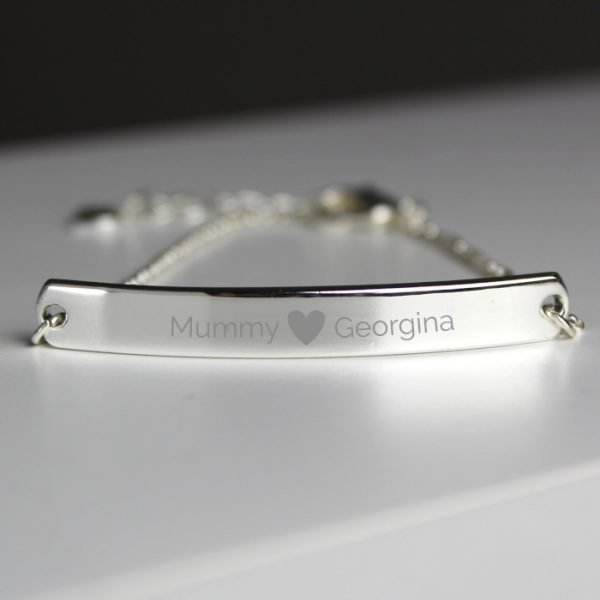 Personalised Bracelet for Her