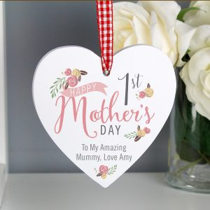 1st Mother's Day Gift Idea