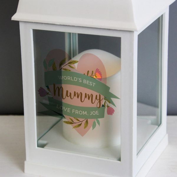 Personalised Mother's Day Gift