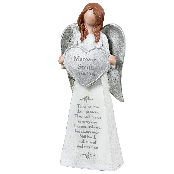 Memorial Angel Ornament
