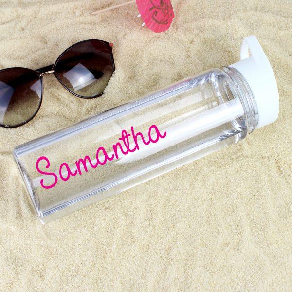 Island Water Bottle