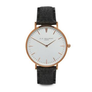 Own Handwriting Elie Beaumont Oxford Vegan Watch